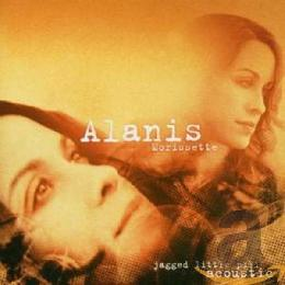 Disco Jagged Little Pill Acoustic Alanis Morissette (Refurbished C)