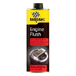 Engine Oil Pre Change Cleaner Bardahl (300ml)