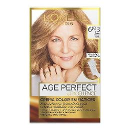 Permanent Farve Excellence Age Perfect L'Oreal Expert Professionnel