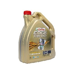 Engine Lubricating Oil Castrol EDGE TITAN TD (5L)
