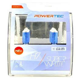 Automotive Bulb M-Tech PTZSW7-DUO H7 12V 55W