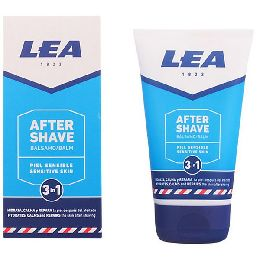After Shave Balsam Sensitive Skin Lea (125 ml)