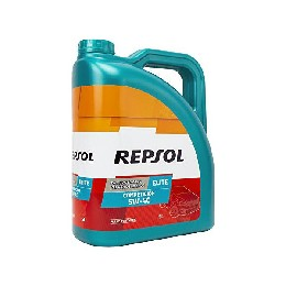 Engine Lubricating Oil Oil Repsol ELITE COMP 5W40 (5L)