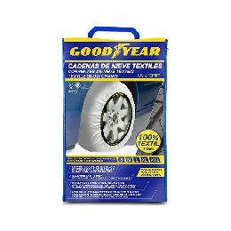 Car Snow Chains Goodyear ULTRA GRIP (M)