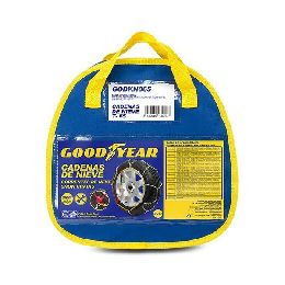 Car Snow Chains Goodyear T-65