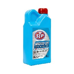 Engine Lubricating Oil STP MOTO 2T (1L)