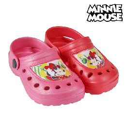 Minnie Strandclogs