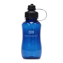 WaterTracker Navy Blue 0,75 l  BRIX 1 stk