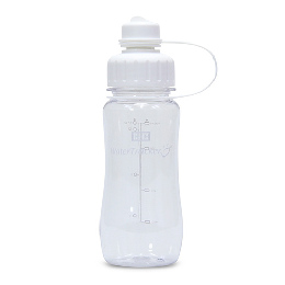 WaterTracker Clear 0,5 l BRIX 1 stk