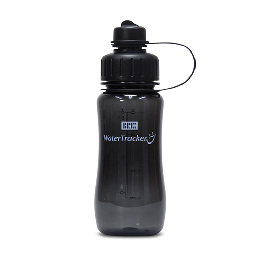 WaterTracker Black 0,5 l BRIX 1 stk