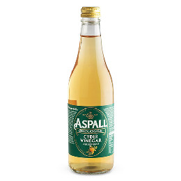 Æblecidereddike Aspall Ø 500 ml