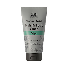 MEN Hair & Body wash Aloe Vera & Baobab 150 ml