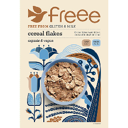 Cereal Flakes gl.fri Doves Ø 375 g