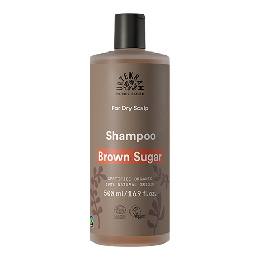 Shampoo Brown Sugar for dry scalp 500 ml