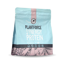 Protein neutral Plantforce Synergy 400 g