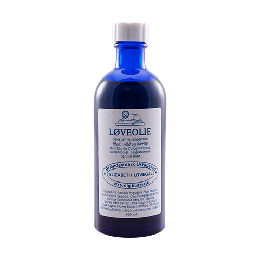 Løveolie 100 ml