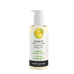 Bodylotion Citron/Cembrafyr 145 ml