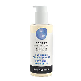 Bodylotion Lavendel/Boswellia 145 ml