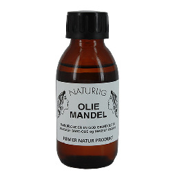 Mandelolie massageolie 100 ml
