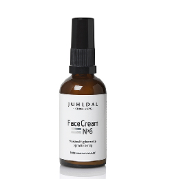 Juhldal FaceCream No 6 50 ml
