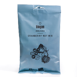 Cranberry Nut Mix Ø 100 g