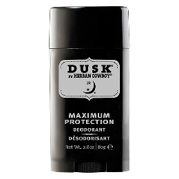 Deo stick dusk herre Natural Grooming 80 g