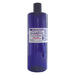 Shampoo Lavendel MacUrth 500 ml