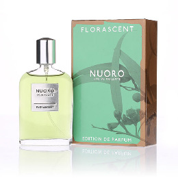 Nuoro EdP Florascent 30 ml