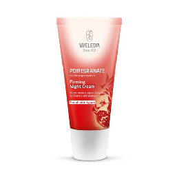 Night Cream Firming  Pomegranate Weleda 30 ml
