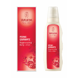 Body Lotion Regenerating  Pomegranate Weleda 200 ml