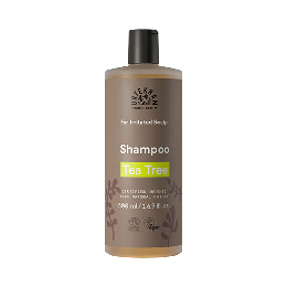 Shampoo Tea Tree 500 ml