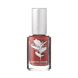 Neglelak rusten orange 353 Hearthrob Hibiscus 12 ml