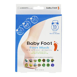 Baby Foot foot mask 60 ml