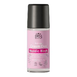 Creme deo roll on Nordisk Birk 50 ml