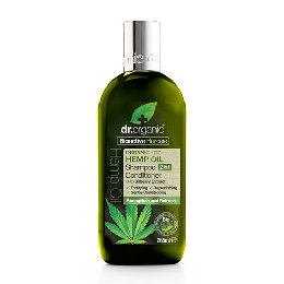 Shampoo & Conditioner Hemp oil 265 ml