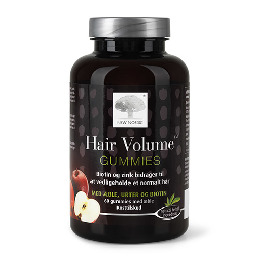 Hair Volume gummies 60 antal