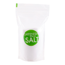 Greenish Epsom Salt 500 g