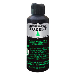 Deo Spray FOREST 80 g