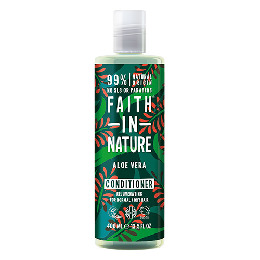 Balsam aloe vera Faith in 400 ml