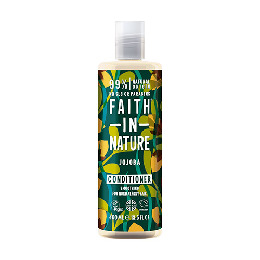 Balsam jojoba - Faith in  Nature 400 ml