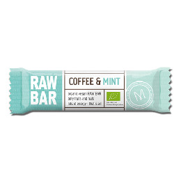 Raw Bar Coffee & Mint Ø 45 g