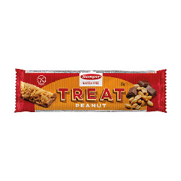 Bar Treat peanut 25 g