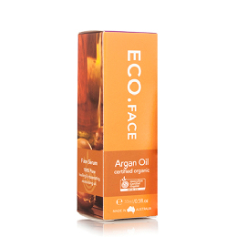 ECO Ansigtsolie Argan 30 ml