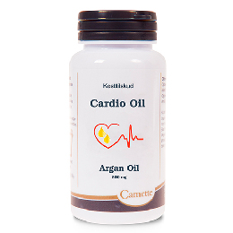 Cardio Oil 500 mg 120 kap