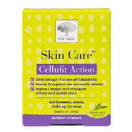 Skin Care Cellufit Action 60 tab