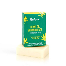 Shampoobar Hemp Oil 100 g