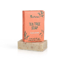Soap Bar Tea Tree 100 g