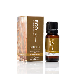 ECO Patchouli æterisk olie 10 ml