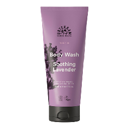 Body Wash Soothing Lavender 200 ml
