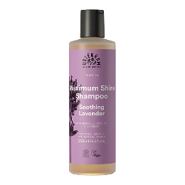 Shampoo Soothing Lavender 250 ml